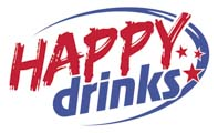 Happy Drinks Logo