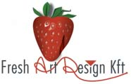 Fresh Art Design logo