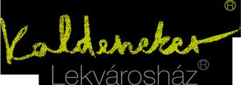 Kaldeneker logo
