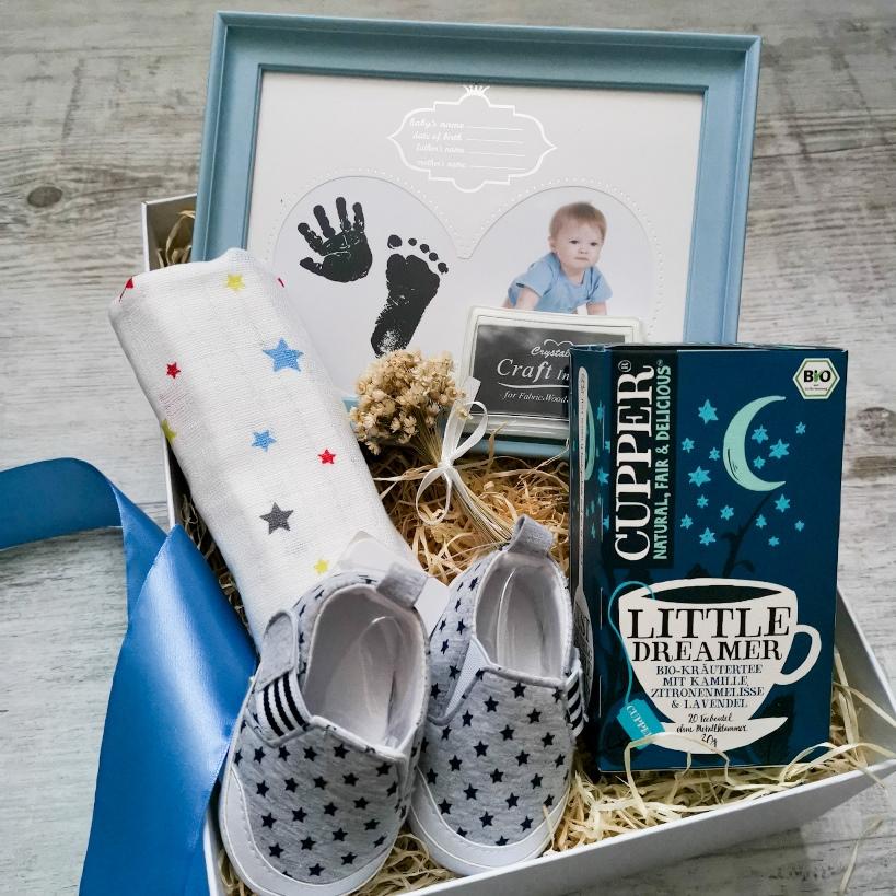 ajándék babának