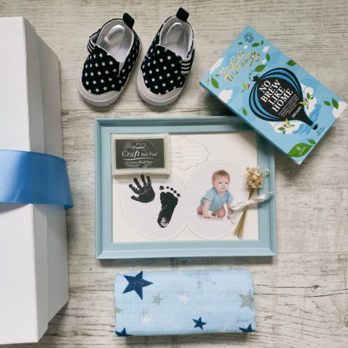 baba ajándékcsomag